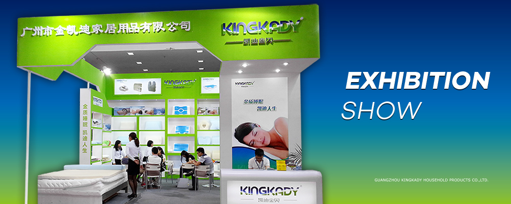 Guangzhou Kingkady Household Products Co., Ltd.